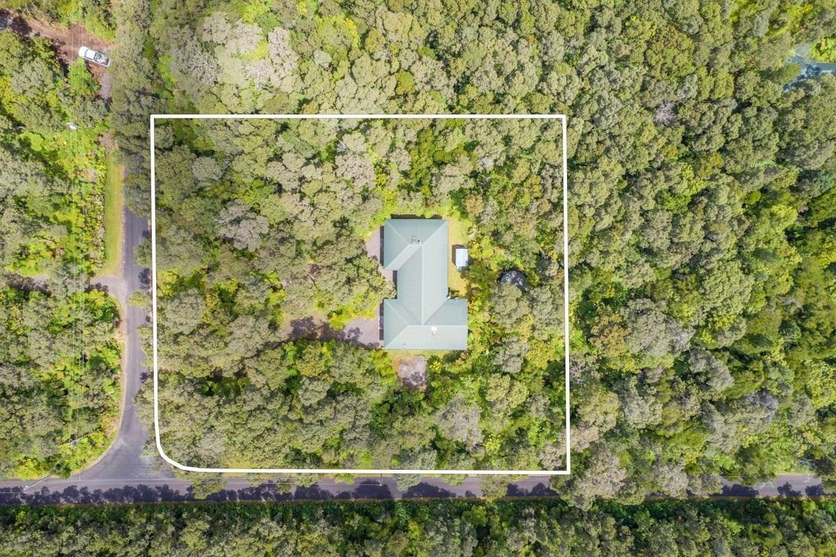 Residential for Sale at 19-4174 KALANINAULI RD VOLCANO HI 96785 Volcano, Hawaii 96785 United States