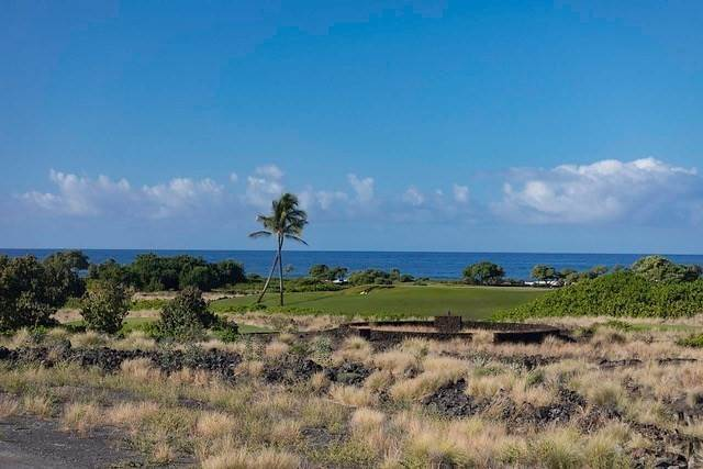 Single Family Homes for Sale at 73-4652 PUHILI LOOP #PHASE 1, LOT 41 KAILUA-KONA HI 96740 Kailua, Hawaii 96740 United States