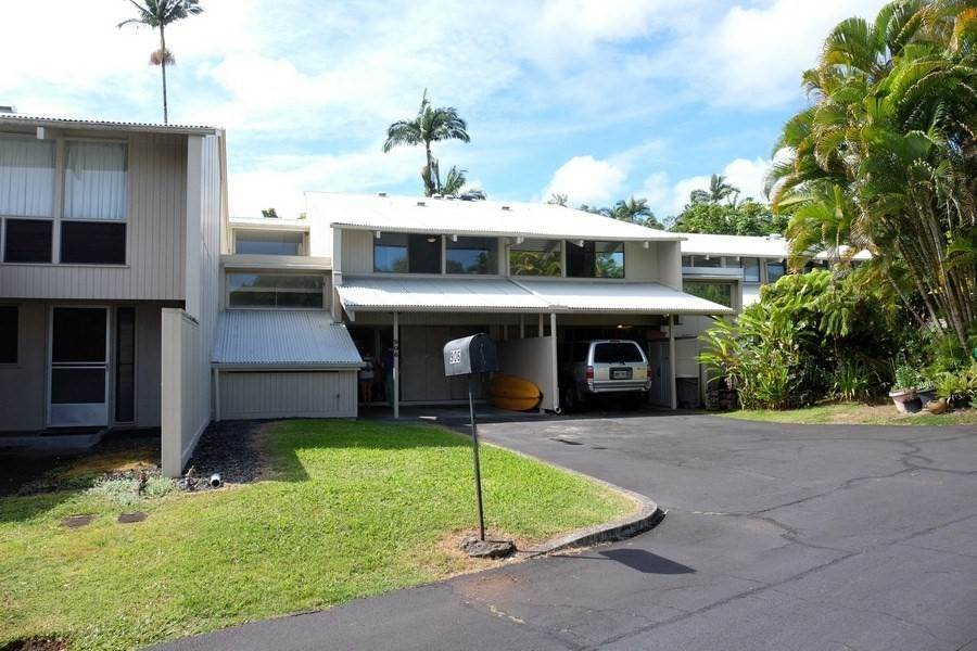 Condominiums for Sale at 906 KUMUKOA ST #B105 HILO HI 96720 Hilo, Hawaii 96720 United States