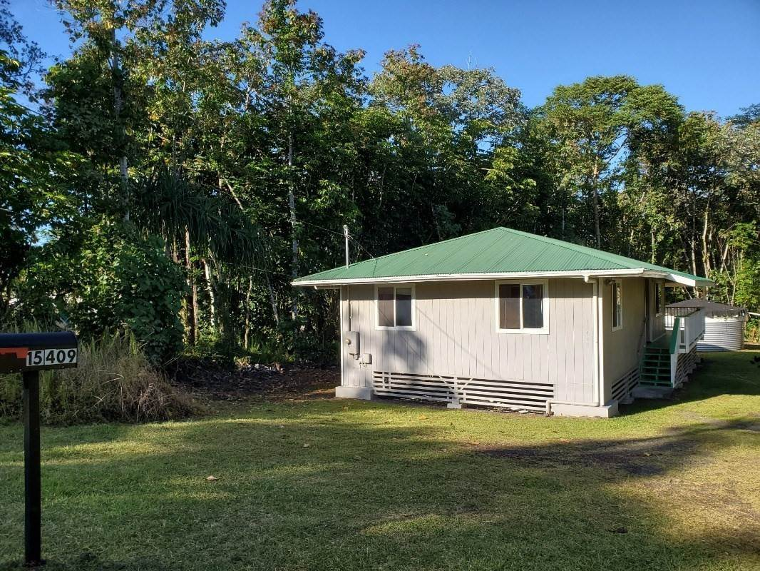 Residential for Sale at 15-409 N PUNI MAKAI LP Pahoa, Hawaii 96778 United States