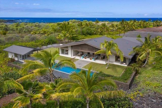 Residential for Sale at 73-4834 ILIMA PLACE KAILUA-KONA HI 96740 Kailua, Hawaii 96740 United States