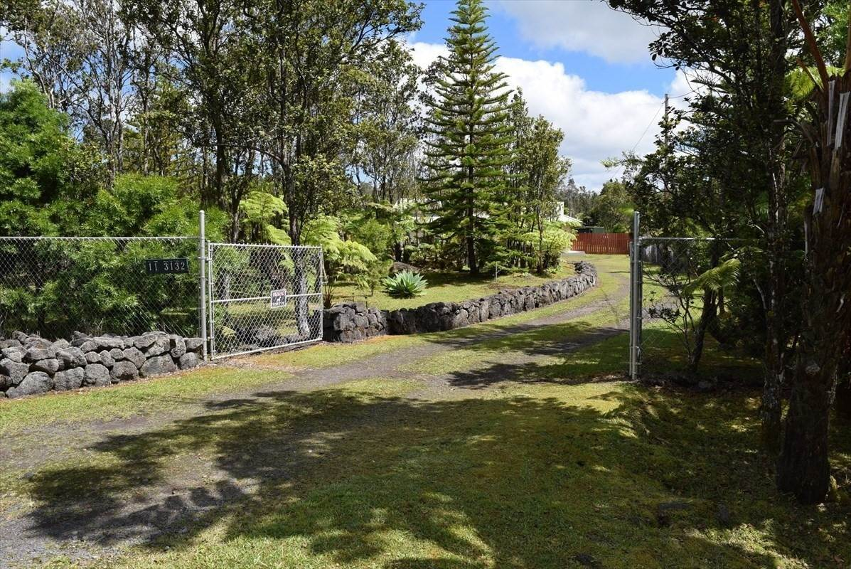 Residential for Sale at 11-3132-A PA ALII Street Volcano, Hawaii 96785 United States