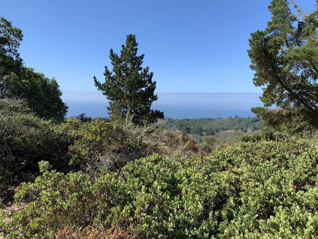 Terreno / Lote por un Venta en Pfeiffer Ridge Road Big Sur, California 93920 Estados Unidos