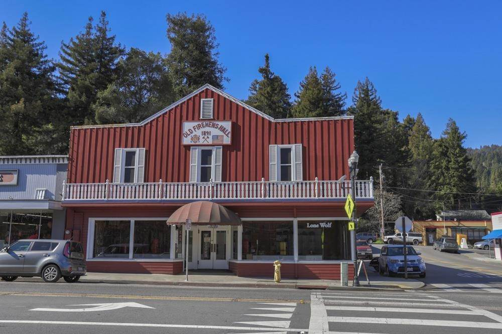Commercial / Industrial for Sale at 13089 Highway 9 Boulder Creek, California 95006 United States