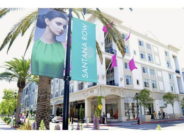 Lease Options at 334 Santana Row San Jose, California 95128 United States