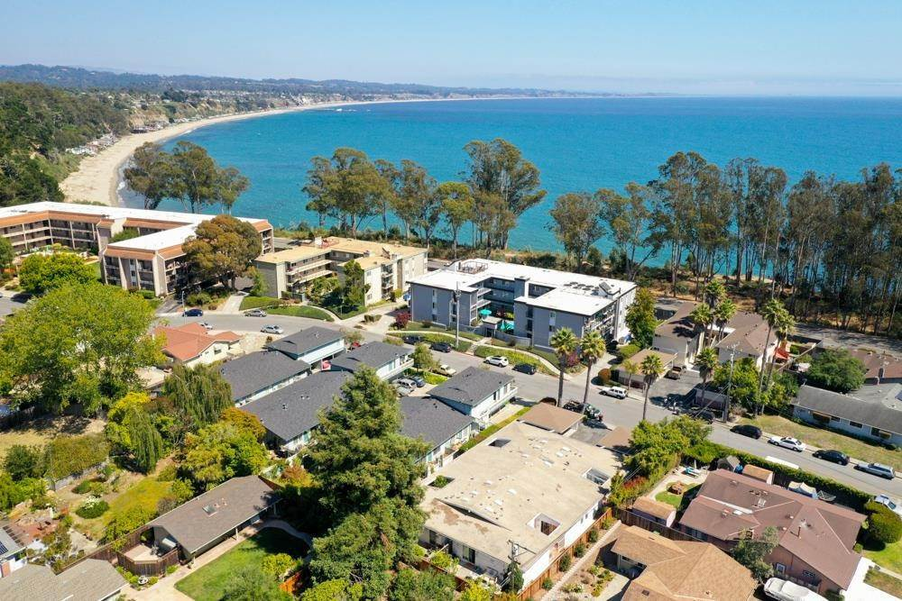 Residential Income for Sale at 808 Balboa Avenue Capitola, California 95010 United States