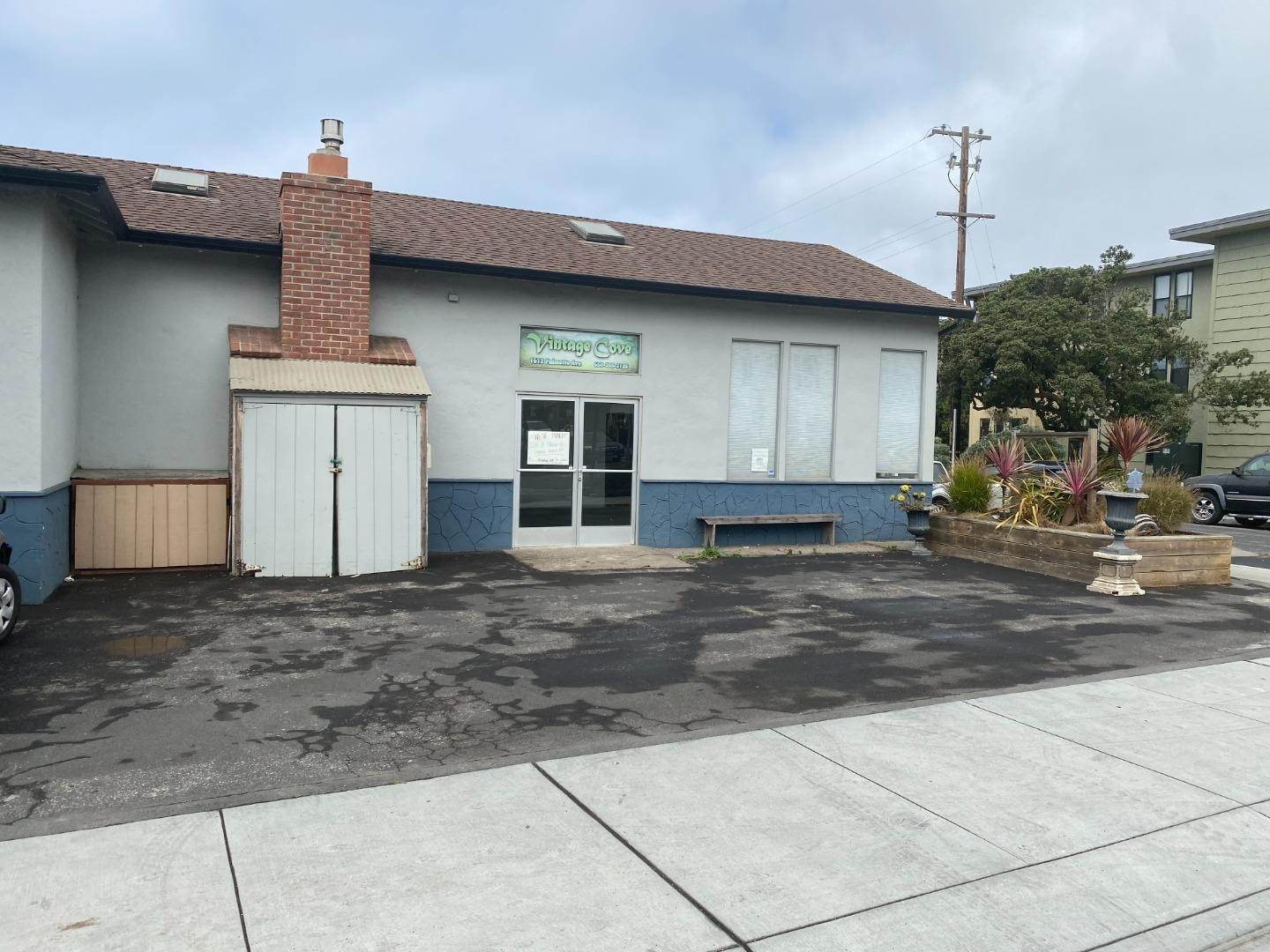 Comm / Ind Lease à 1610 Palmetto Avenue Pacifica, Californie 94044 États-Unis