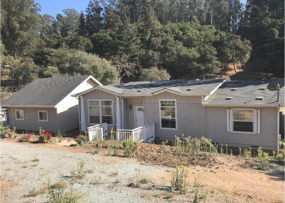Residential for Sale at 521 Snyder Avenue Aromas, California 95004 United States