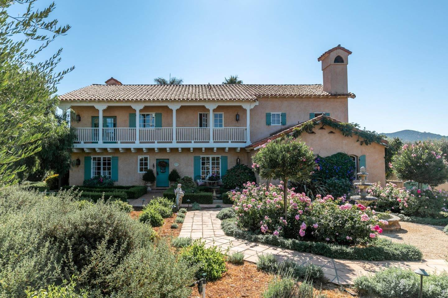 Residential for Sale at 29226 Chualar Canyon Road Chualar, California 93925 United States