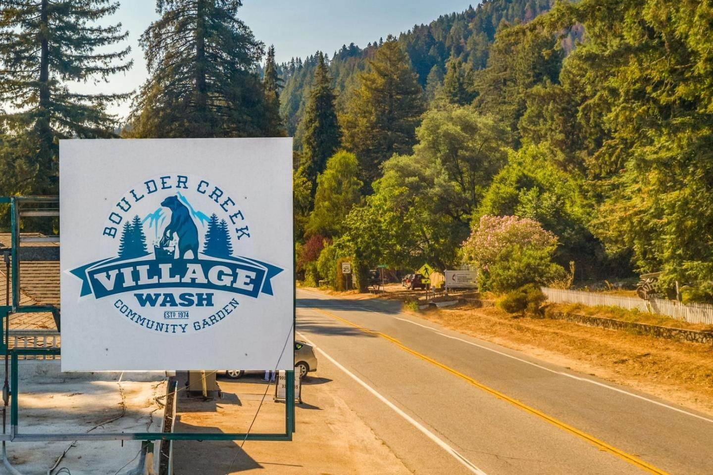 Commercial / Industrial for Sale at 12890 Highway 9 Boulder Creek, California 95006 United States