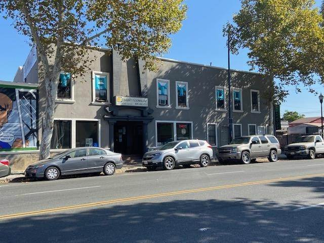 Comm / Ind Lease at 860 South 1st San Jose, California 95110 United States