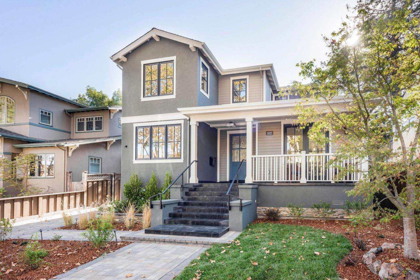 Residential for Sale at 1425 Bernal Avenue Burlingame, California 94010 United States