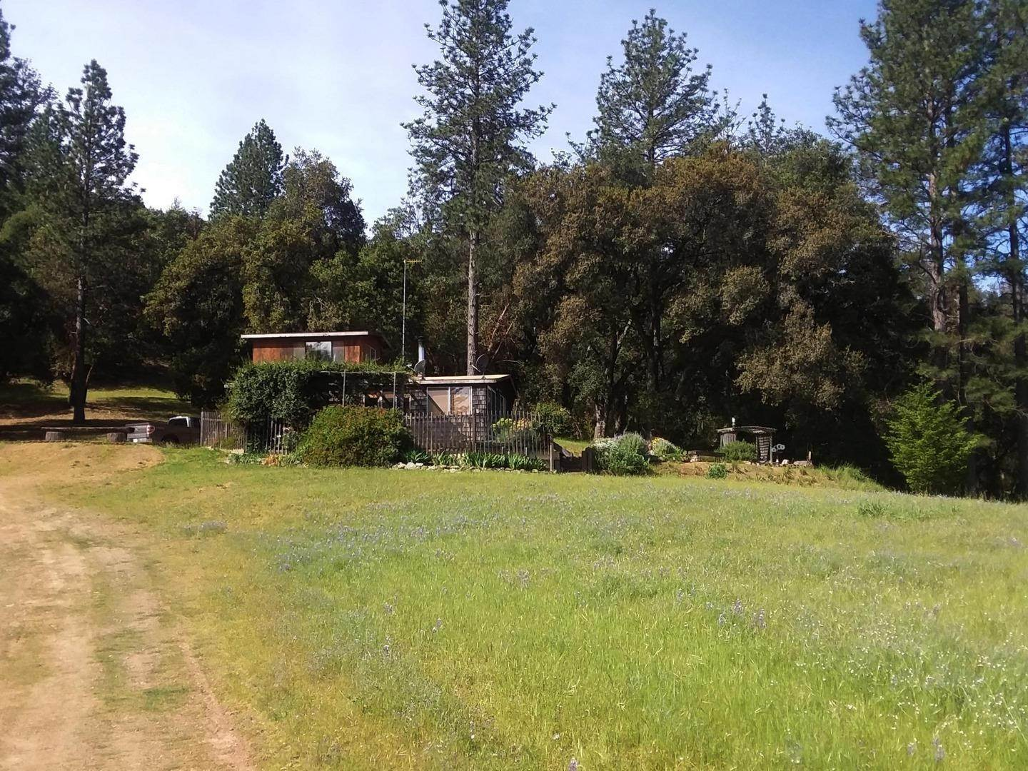 Residential for Sale at 30901 Los Burros Road Big Sur, California 93920 United States