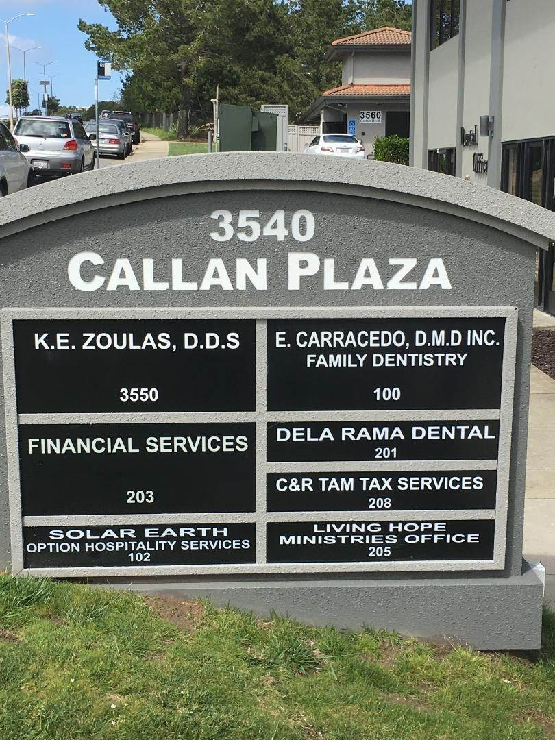 Comm / Ind Lease à 3540 Callan Boulevard South San Francisco, Californie 94080 États-Unis