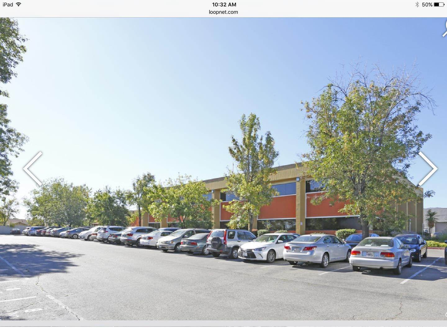 Comm / Ind Lease at 1300 White Oaks Road Campbell, California 95008 United States