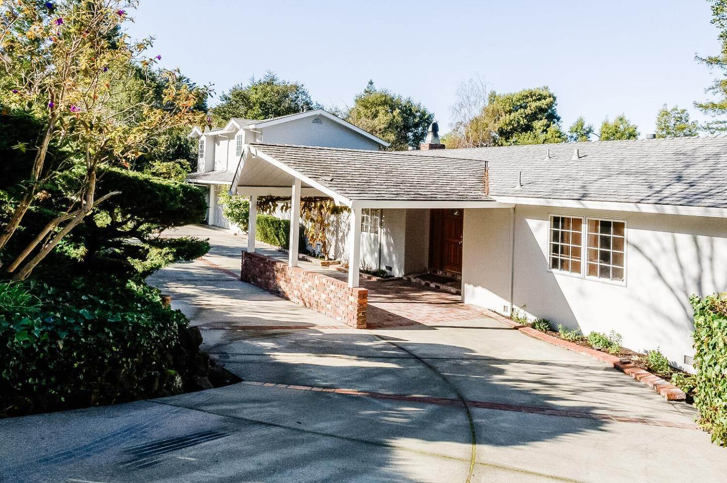Residential for Sale at 2810 Summit Drive Burlingame, California 94010 United States