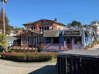 Commercial / Industrial for Sale at 103-105 STOCKTON Avenue Capitola, California 95010 United States