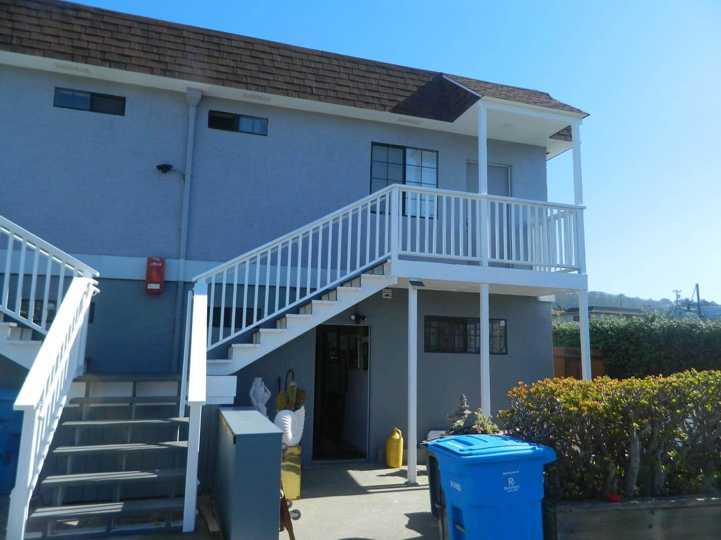 Comm / Ind Lease à 2014 Palmetto Avenue Pacifica, Californie 94044 États-Unis