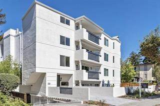 Lease Options at 518 Almer Burlingame, California 94010 United States
