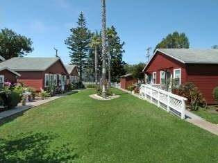Residential Income for Sale at 206 Hollister Avenue Capitola, California 95010 United States