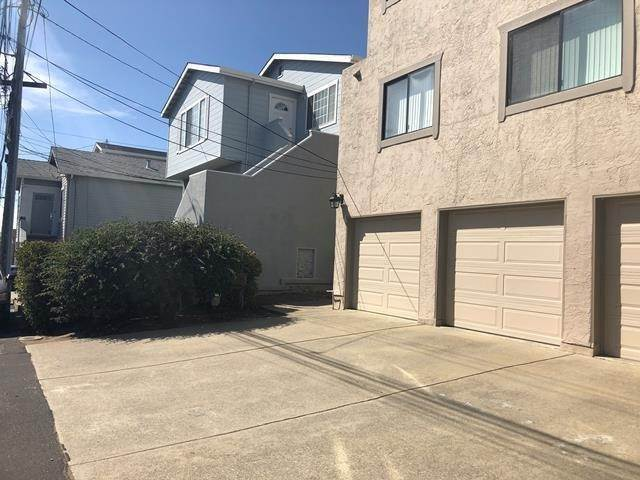 Options de Location à 529 Miller Avenue South San Francisco, Californie 94080 États-Unis