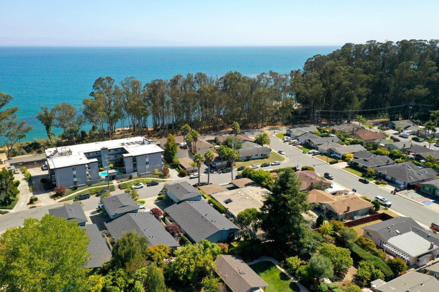 Multi-Family Homes for Sale at 809 Balboa Avenue Capitola, California 95010 United States