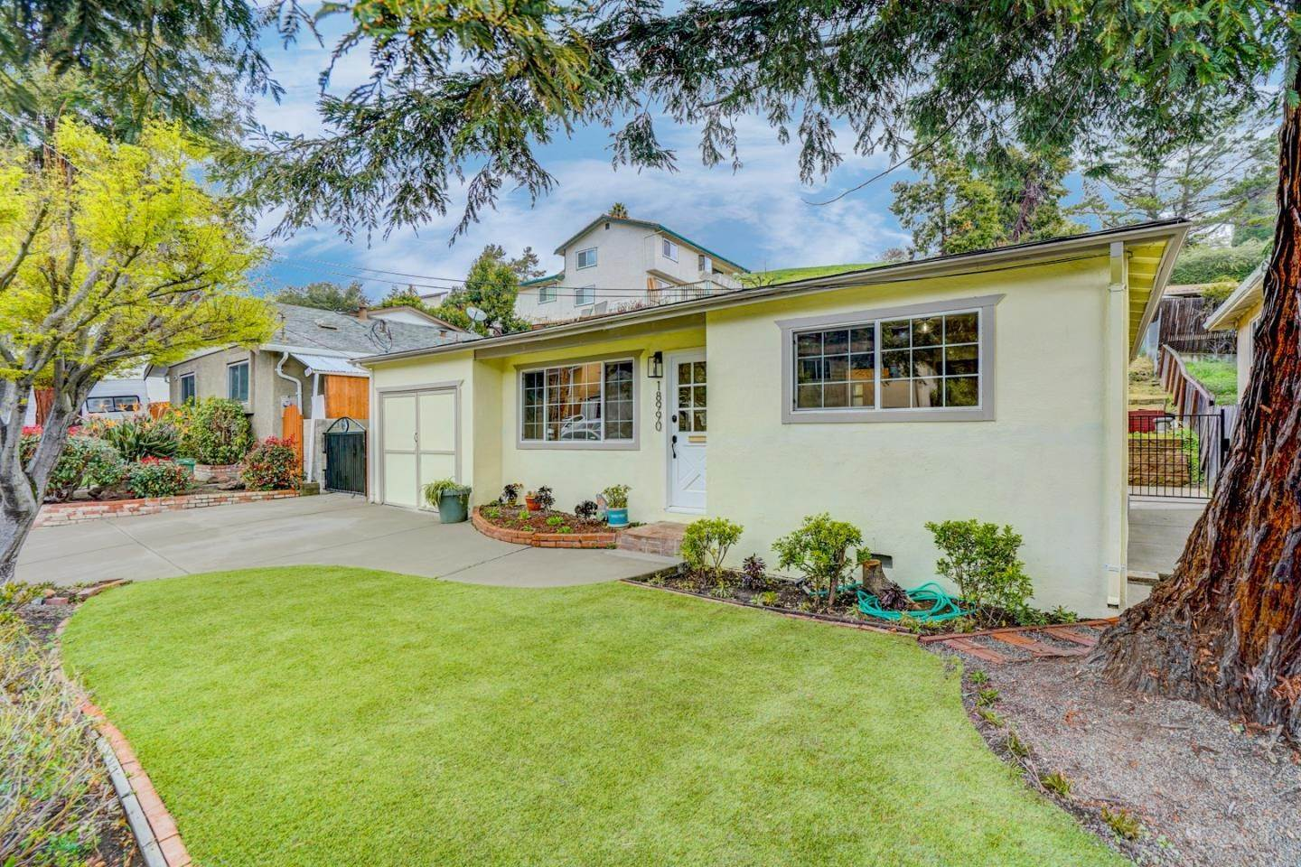 Residential for Sale at 18990 Stanton Avenue Castro Valley, California 94546 United States