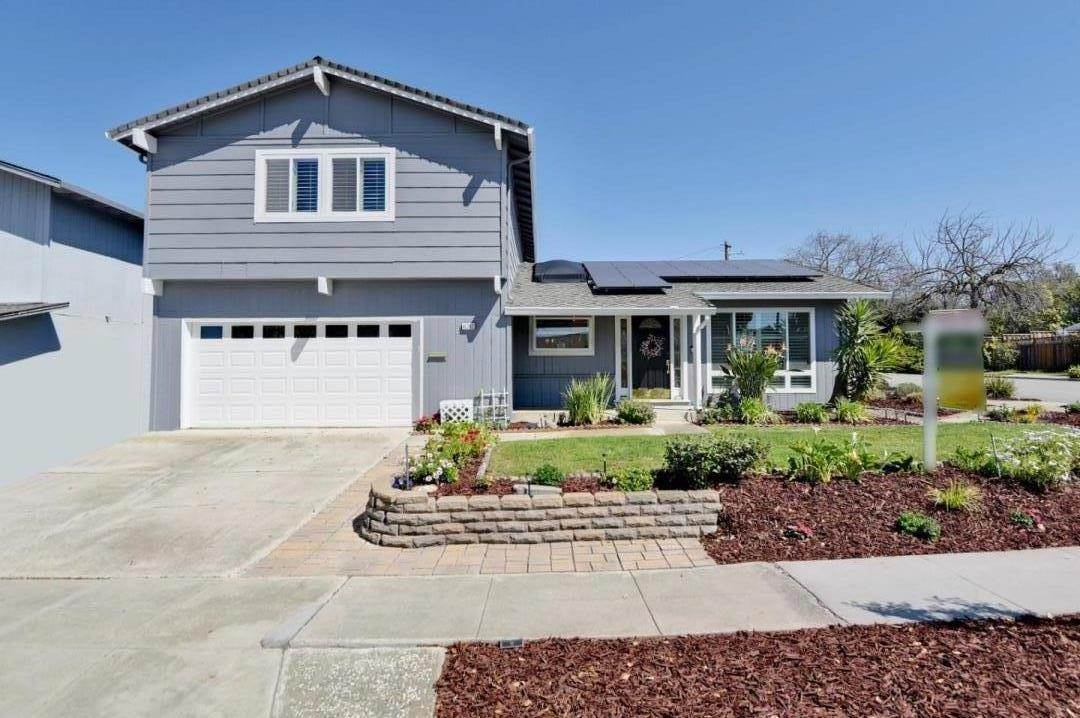 Residential for Sale at 41762 Olympus Avenue Fremont, California 94539 United States