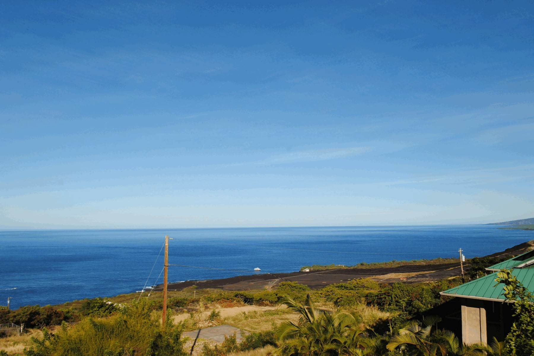 Land for Sale at Kona Paradise 87-3180 HUNA KAI ROAD Captain Cook, Hawaii 96704 United States