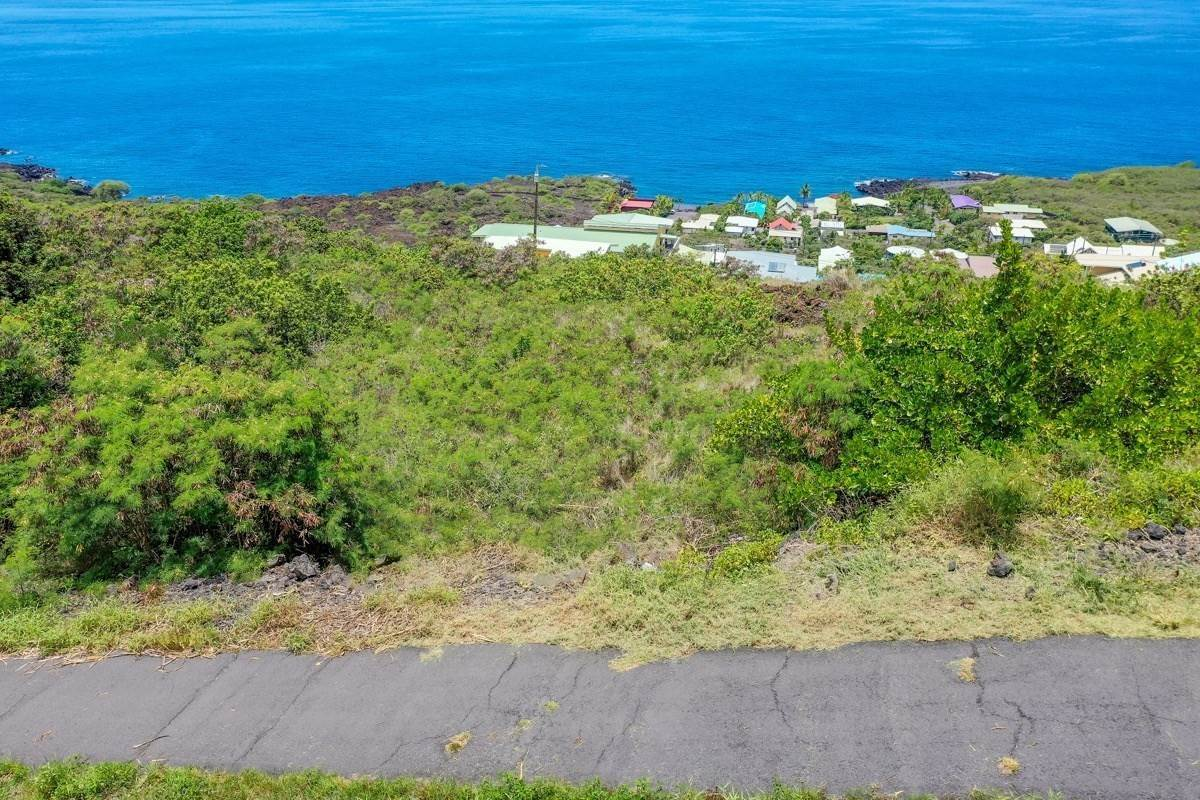 Land for Sale at Honu Moe Road, Captain Cook, HI 96704 Honu Hiamoe Road Captain Cook, Hawaii 96704 United States