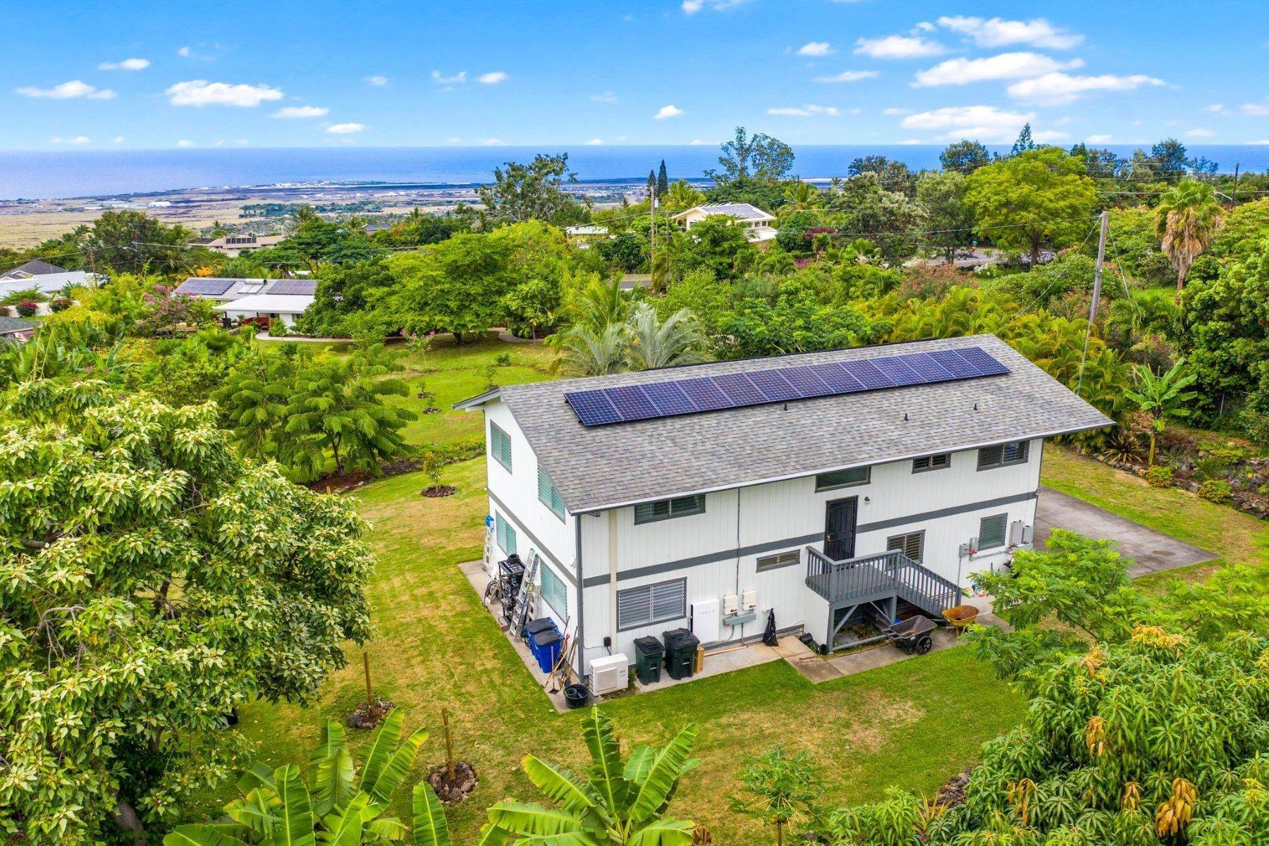 Single Family Homes for Sale at 73-4385 Holoholo Street, Kailua-Kona, HI 96740 73-4385 Holoholo Street Kailua-Kona, Hawaii 96740 United States