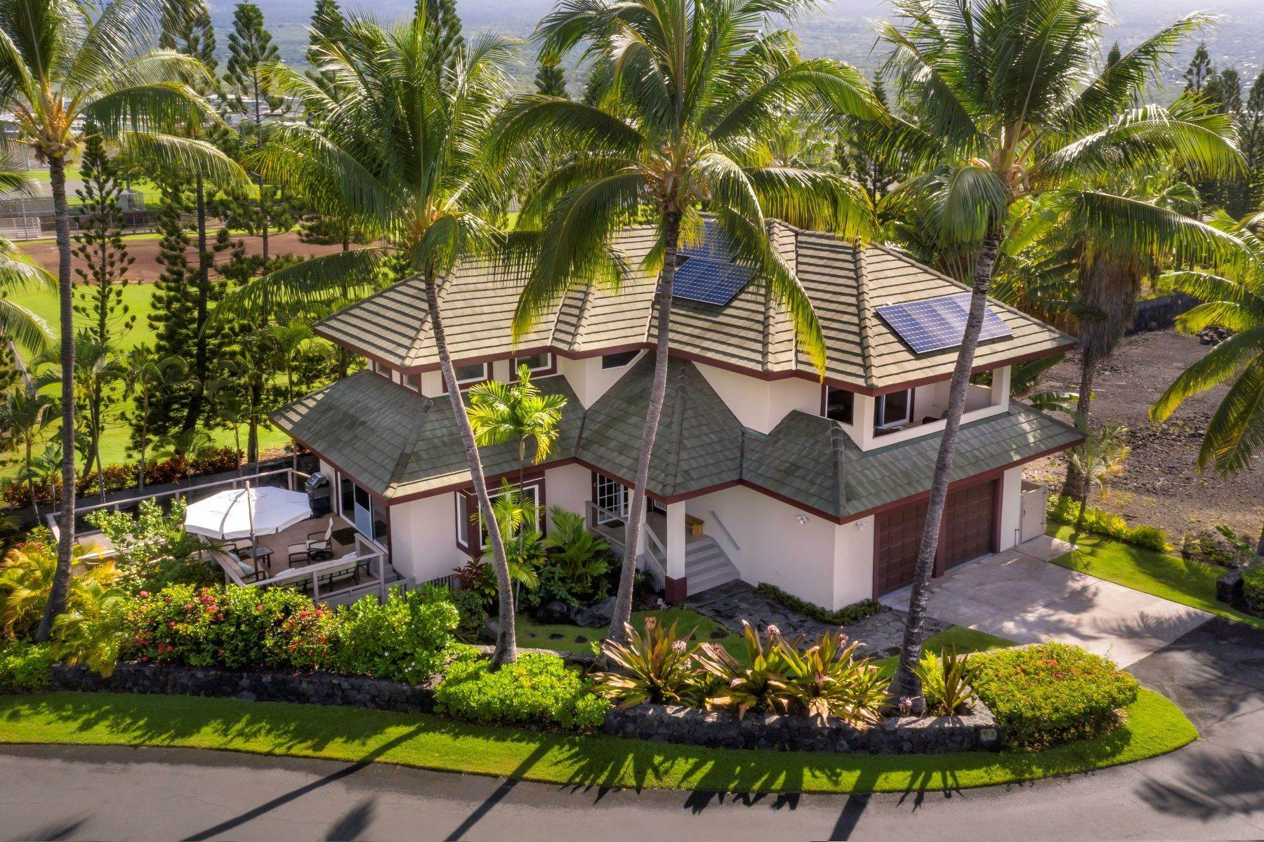 Single Family Homes for Sale at 75-5471 Kona Bay Drive, Kailua-Kona, HI 96740 75-5471 Kona Bay Drive Kailua-Kona, Hawaii 96740 United States