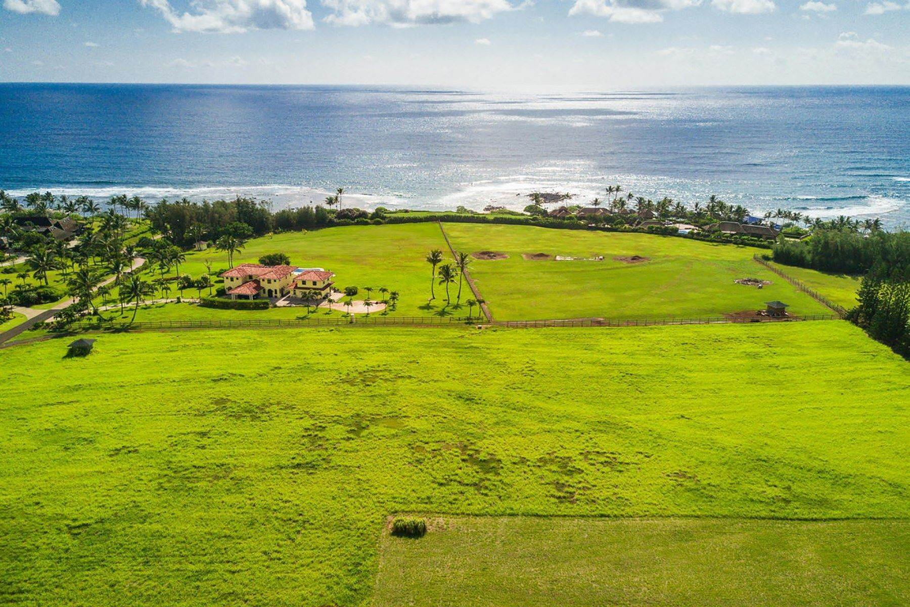 Land for Sale at 5310--7C KALALEA VIEW DR #7C ANAHOLA, HI 96703 5310--7C Kalalea View Dr #7C Anahola, Hawaii 96703 United States
